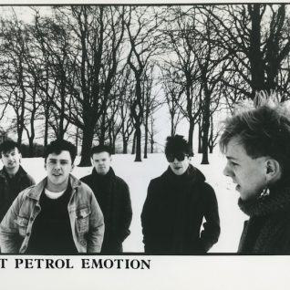 That Petrol Emotion