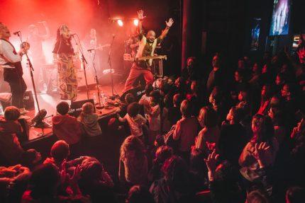 Ajate - Concert des Familles