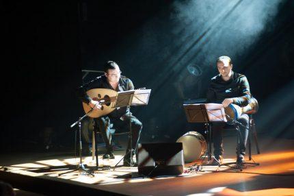 The Nagash Ensemble