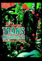 Affiche Trans 2001 - Mathieu Renard & Arno Guillou