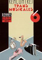 6èmes Rencontres Trans Musicales de Rennes