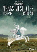 33èmes Rencontres Trans Musicales