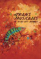 39èmes Rencontres Trans Musicales