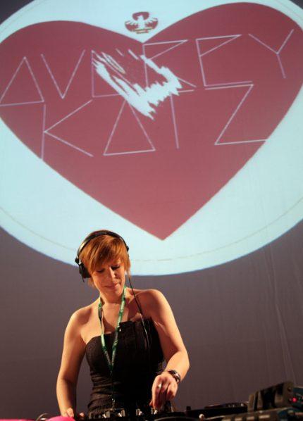 Audrey Katz