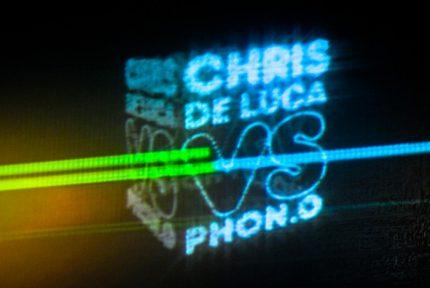 Chris De Luca Vs Phon.o