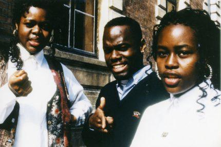 Congos Groove
