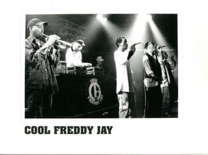 Cool Freddy Jay