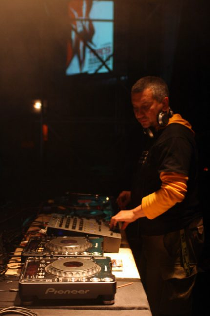 DJ Big Buddha