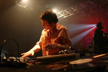 DJ Cook