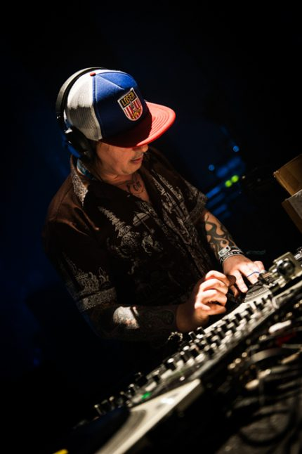 DJ Crocodile