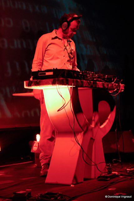 DJ Kosmo Pilot