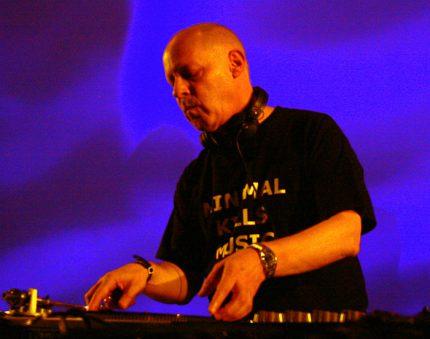 DJ Morpheus
