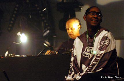DJ Morpheus & El Diablo