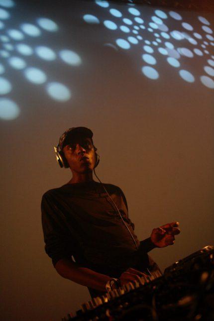 DJ Mujava