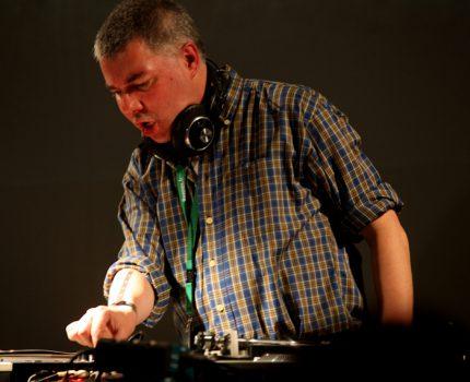 DJ Psyche