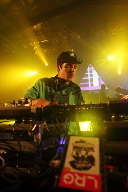 DJ Ride