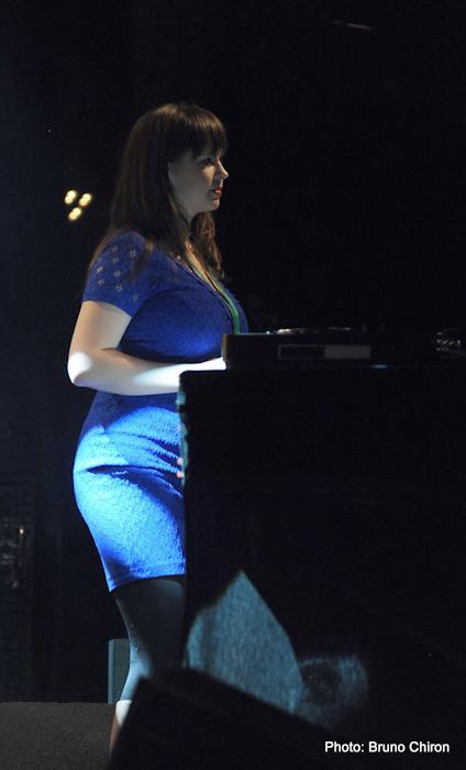 DJ Sandra