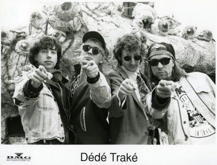 Dédé Traké