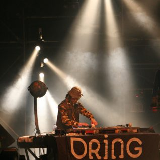 Dring Toy