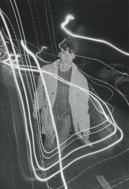 Etienne Daho Jr © Pierre René-Worms