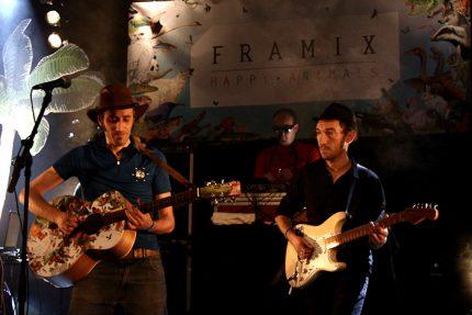 Framix