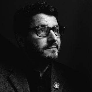 Gilles Le Guen (Photo Promotionelle)