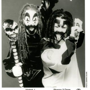 Insane Clown Posse (Photo Promotionnelle)