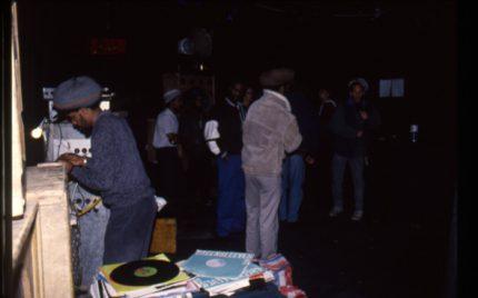 Jah Shaka's Sound System