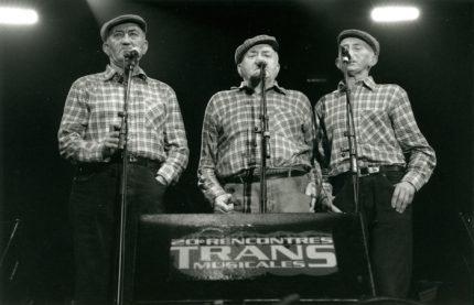 Les Frères Morvan