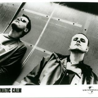 Lunatic Calm