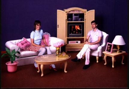 Mr & Ms Cameron (Photo Promotionnelle)