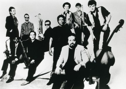 Otis Grand and the Dance Kings