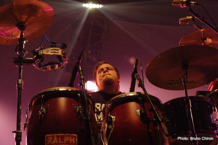 Ralph Myers & The Jack Herren Band
