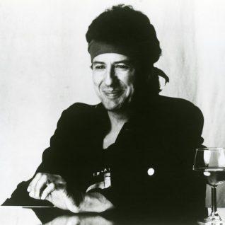 Ruben Guevara
