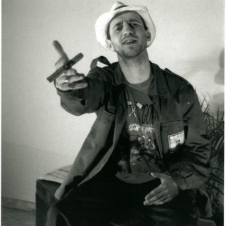 Sergent Garcia (Photo Promotionnelle)
