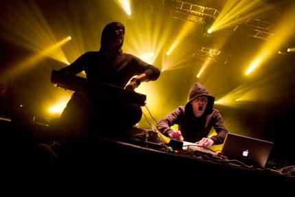 South Central DJ Set