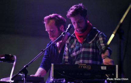 The Phantom Band