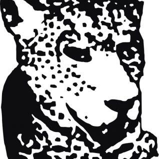 Tiger & Woods (Logo)