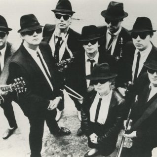 The Boogie Brothers Blues Band
