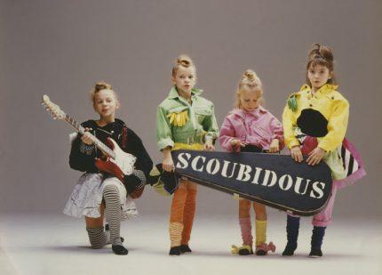 Les Scoubidous