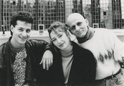 Mirou Trio