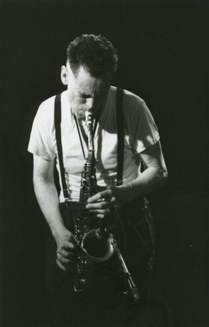 Ted Milton