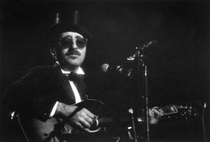 Léon Redbone