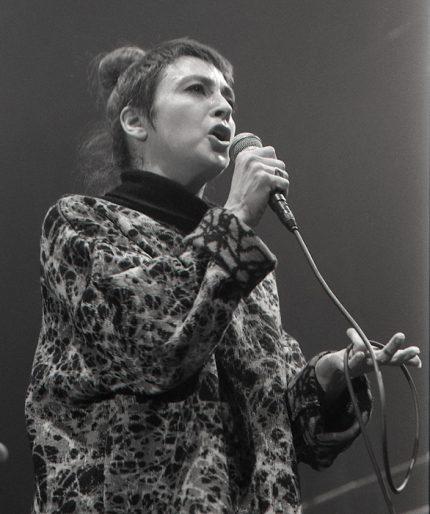Les Rita Mistouko