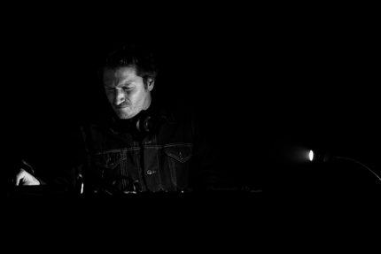 DJ Whitehot