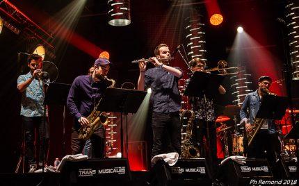 Nâtah Big Band