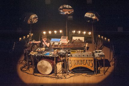 Binkbeats