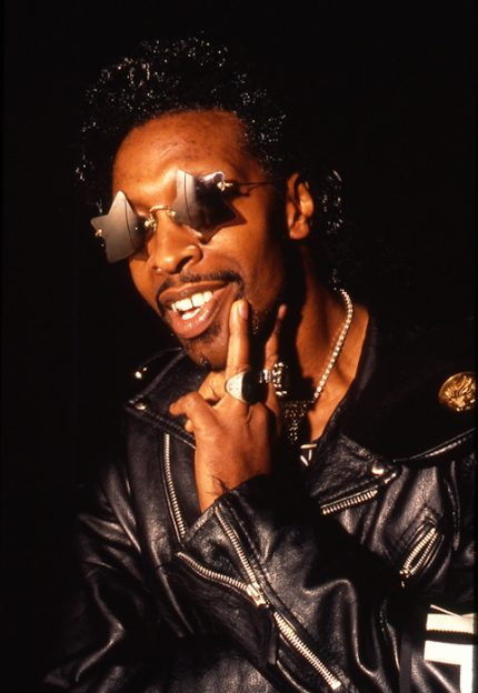 Bootsy Collins' Rubber Band