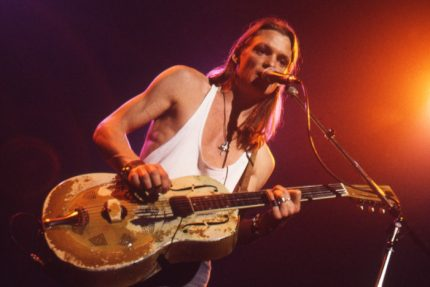Chris Whitley