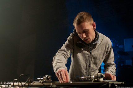 DJ Sambal